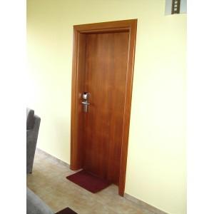Interierové dvere plné
